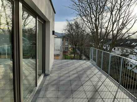 NEUBAU! Moderne 3 Zimmer-Wohnung für Menschen ab 60+ in Ettlingen-Bruchhausen