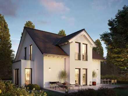 164 qm Traumhaus auf sonnigem Grundstück am Hainer See in Kahnsdorf