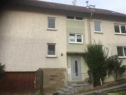 Schöne 3-Zimmer-EG-Wohnung in Knittlingen