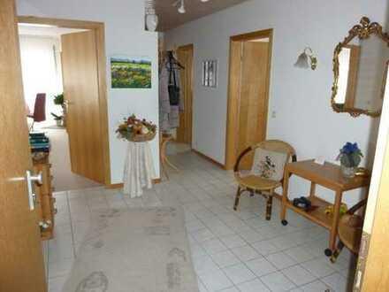 Helle, renovierte 4-Zimmer-Wohnung in Friolzheim