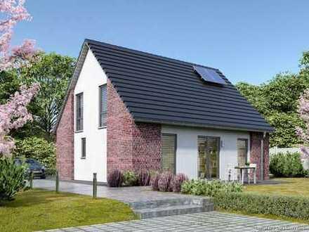 Editions-Haus Flair 130 - Modern mit Fußbodenheizung und Wärmepumpe - TOP-ANGEBOT