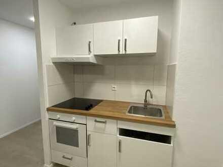 * Traumhaftes Appartement * mit Balkon und Stellplatz - Erstbezug nach Komplettsanierung