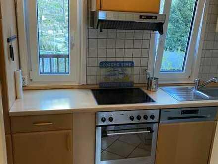 Gemütliche 3-Zimmer-Wohnung mit Einbauküche in Stuttgart