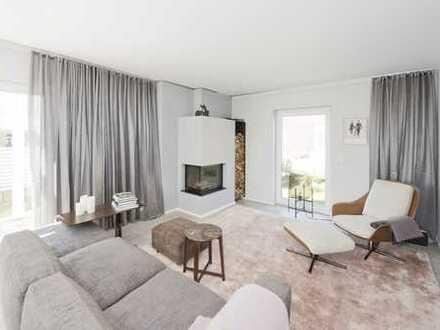 Höchster Wohnkomfort: hochwertiges Einfamilienhaus in ruhiger Lage Stuttgarts