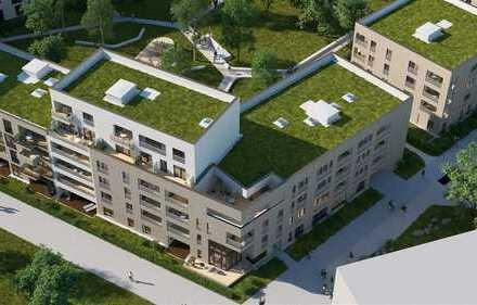 EASY - traumhaftes Townhouse direkt am Park, mit Galerie-Lounge und Dachterrasse