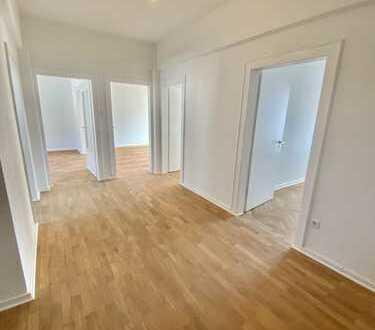 *TOP* Sanierte 4-Raum Wohnung - Altbau - in Düsseldorf-Pempelfort