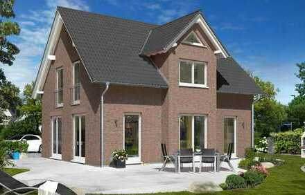 Ein Traumhaus für Familien in ruhiger Lage von Buchholz/Dithm.