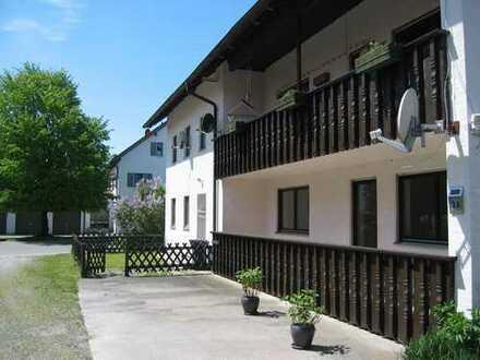 Preiswerte und geräumige 2-Zimmer-Wohnung zur Miete in Ostallgäu (Kreis)