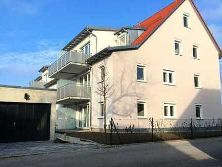 ERSTBEZUG! Moderne 3-Zimmer Wohnung in Dachau-Ost!