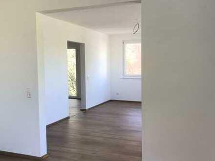 Helle, frisch sanierte Wohnung mit Balkon im Herzen von Mergentheim