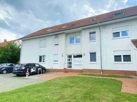Das richtige Investment für Ihr Kapital! *Vermietete Wohnung in Osnabrück*