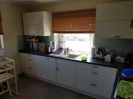 Ansprechende 3-Zimmer-Wohnung mit Einbauküche in Worms-Abenheim
