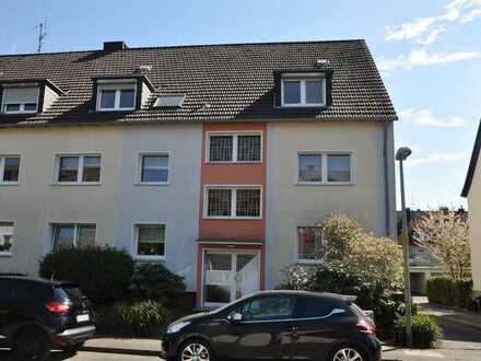 Gemütliche ca. 44 m² Dachgeschoss-Wohnung in Schönebeck wartet auf Sie!