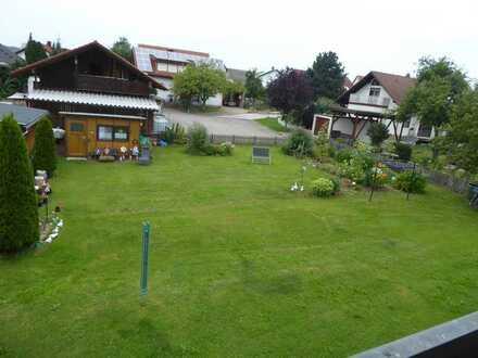 Schöne 3 1/2 Zimmer Wohnung in Bad Dürrheim OT Sunthausen