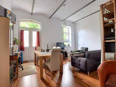 Stadtnahes Wohnen auf dem Land - 2-Zimmer mit EBK&Terrasse in Hoppegarten! - Unmöblierte Vermietung
