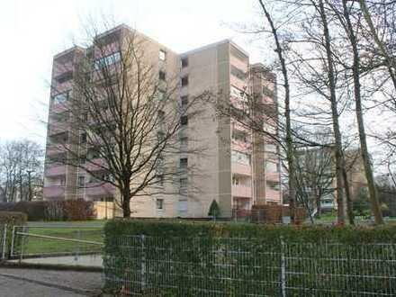 Perfekte Kapitalanlage Sanierte Eigentumswohnung mit Balkon und TG Stellplatz