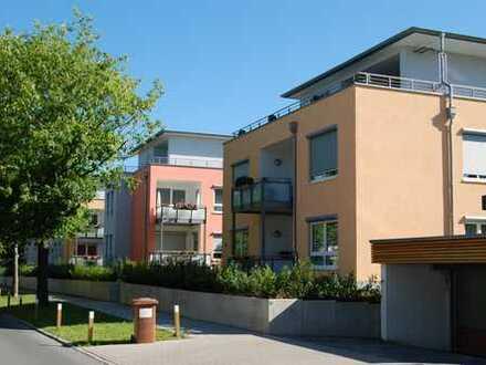 Seniorenwohnen - Service-Wohnen am Tiergarten - Kronsberger Str. 13-19 in Hannover