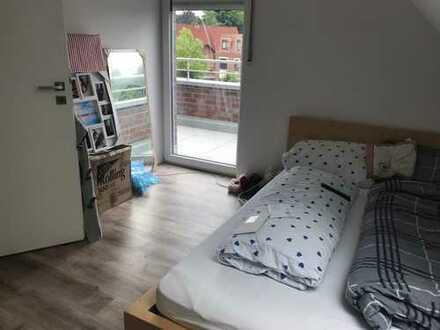 WG Zimmer in 3 Zimmer Wohnung in Bürgerfelde