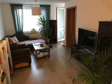 **Hübsche 2-Zimmer-Wohnung in Gersthofen**