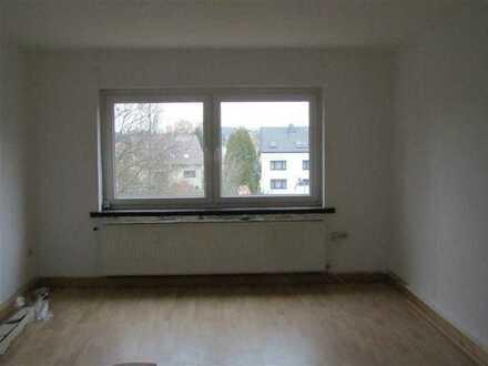 Ländlich gelegene Wohnung sucht Sie