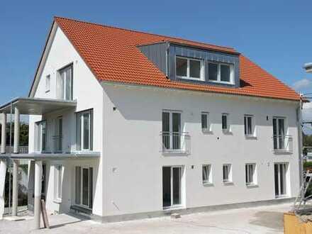 Attraktive 3 ZKB-Wohnung mit sehr schönem Balkon in Ingolstadt-Südwest