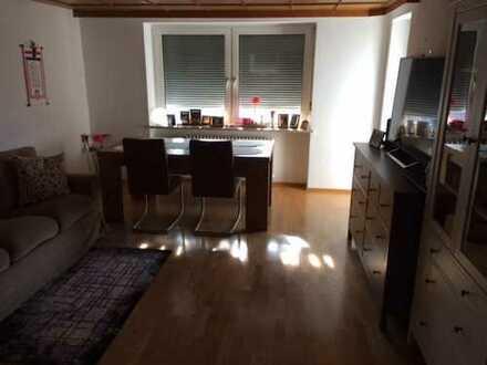 4 Zimmer Wohnung in Neutraubling