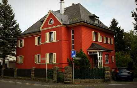 Marktredwitz 5 Zimmer Wohnung im 1.OG eines Zweifamilienhauses, zur Miete, mit Gartenanteil