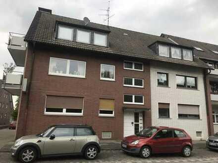 Ruhige 3,5 Zimmer Wohnung in Grafenwald