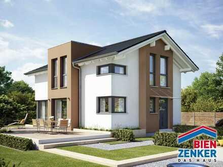 Schönes Baugrundstück für ein Einfamilienhaus