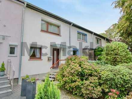 Attraktives RMH mit Garten und Terrasse in ruhiger Lage von Bremen