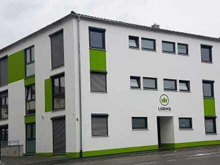 Studentenwohnungen (WG) in Kempten St. Mang (Neubau)