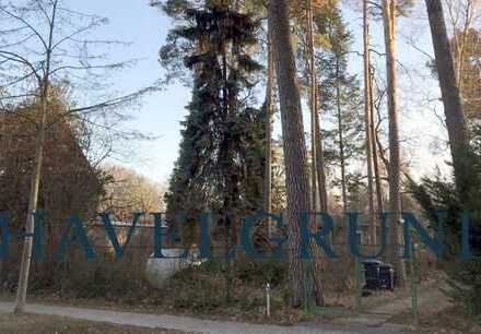 Hinteres Grundstück in beliebter Wohngegend - Falkensee/Falkenhain