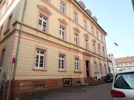 Hübsche 3-Zimmer-Wohnung in Herzen von Landau