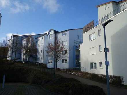 3 Zimmerwohnung mit offenem Wohnküchenbereich und Tiefgarage