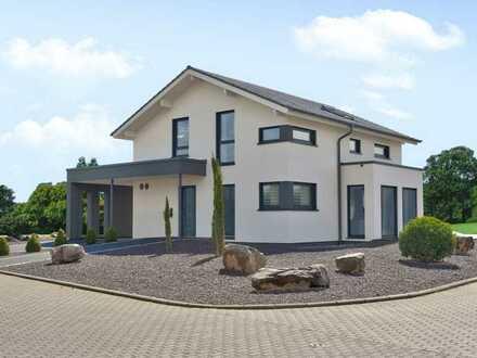 Dein Traumhaus mit tollem Grundstück inkusive!