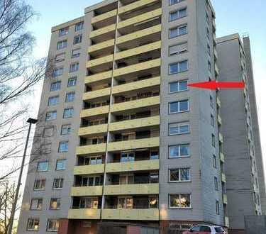 3,5 Zimmer Wohnung, barrierefrei mit besonderer Aussicht