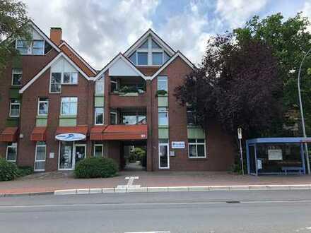 Vollständig renovierte 1-Zimmer-Wohnung mit Balkon und EBK in Delmenhorst