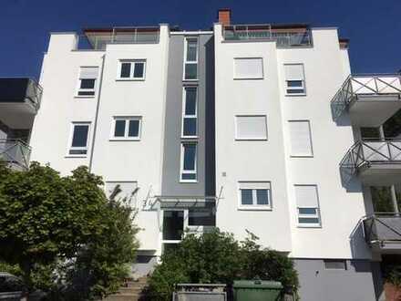 Sehr schöne 4-Zimmerwohnung mit 2 Terrassen in begehrter Lage von Nußloch