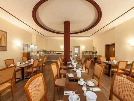 HOTEL GARNI*** IN BESTER LAGE -ZENTRUM, PROVISONSFREI -SOFORTVERFÜGBAR -INKL.INVENTAR - OHNE ABLÖSE