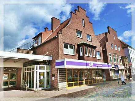 Ladengeschäft/Praxis/Büro in 24306 Plön - Fußgängerzone - TOP-Lage