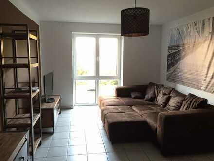 2-Zimmer Wohnung mit Einbauküche an der RUB