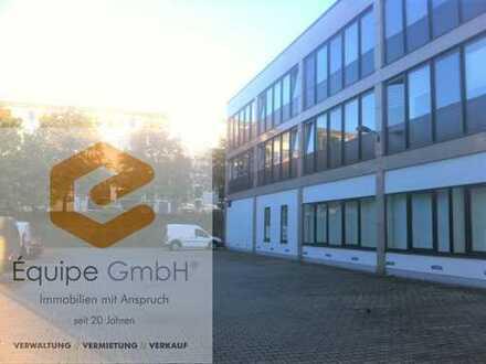 Zentrale & großzügige Büroflächen nahe der TU-Dresden!