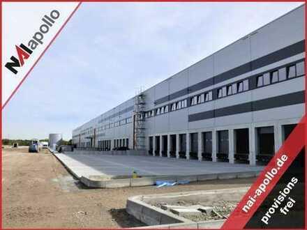 KEINE PROVISION | modernste Lager-/Logistik- und Produktionsflächen | Info unter 069-550112