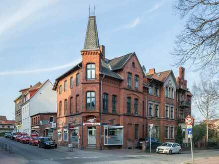 Gewerbefläche in zentraler Lage von Lüneburg