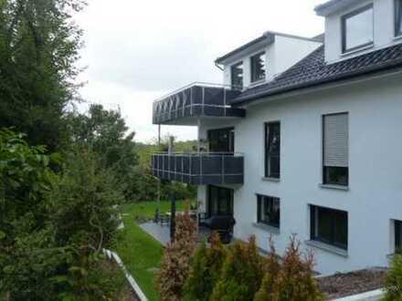Erstklassiges Wohnerlebnis der ganz besonderen Art: barrierefreie 4 ZKBB-Wohnung in der Altstadt