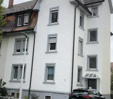 Schöne drei Zimmer Wohnung in Villingen (Warenberg) Stadtnah zum vermieten ab 01.07.2019