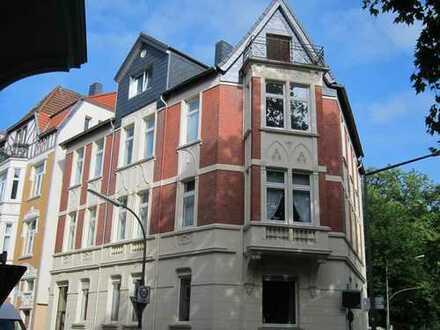 Schöne, geräumige 4 Zimmer Wohnung in Osnabrück, Westerberg