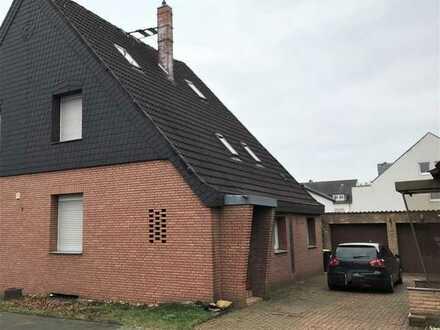 Sanierte Doppelhaushälfte in gewachsener Lage!