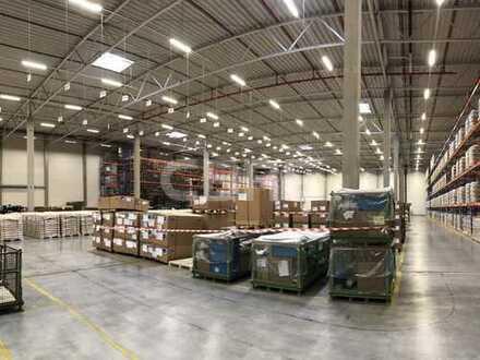 Exklusiver Lead Auftrag_Provisionsfrei 20.000 m² Lagerfläche