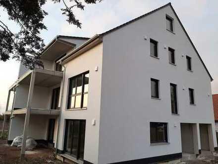 ERSTBEZUG in BESTLAGE: Moderne 3-Zi-Whg. kl. Garten, MI-Bölhorst